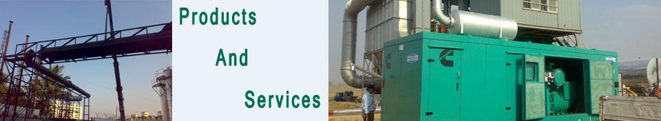 C S Enterprises Nana Peth Pune Generator Dealers