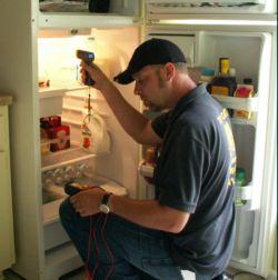 Genesis Services Washing Machine Refrigerators