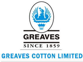Image result for greaves cotton ltd