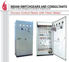 Indian switchgear and consultants makarpura vadodara process control panels with programmable logic controllers indoor and outdoor upto ip65 mozeypictures Choice Image
