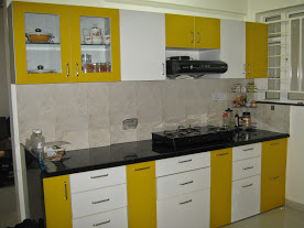 Kitchen 9 Baner Road Pune Home And Kitchen Interiors