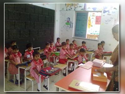 Little Angels Nursery Dighi Pune Kindergartens Schools