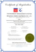 Megatech Power Equipment Pvt Ltd Holkarwadi Pune