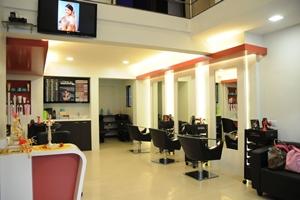 Dada Salon Head Spa