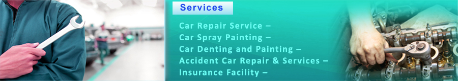 Car Painting Shops In Pune