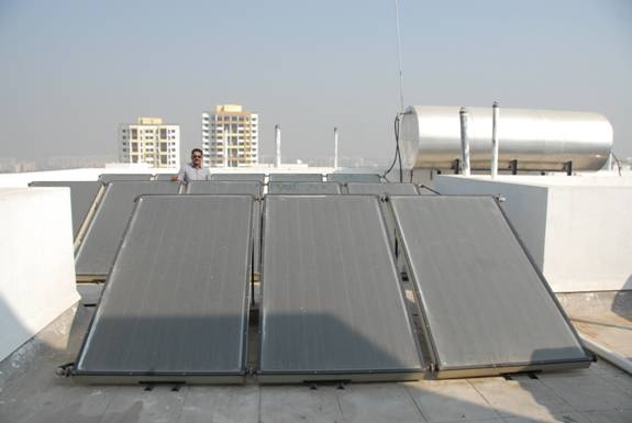 Solar Product Co Nanded Phata Pune Manufacturers Of