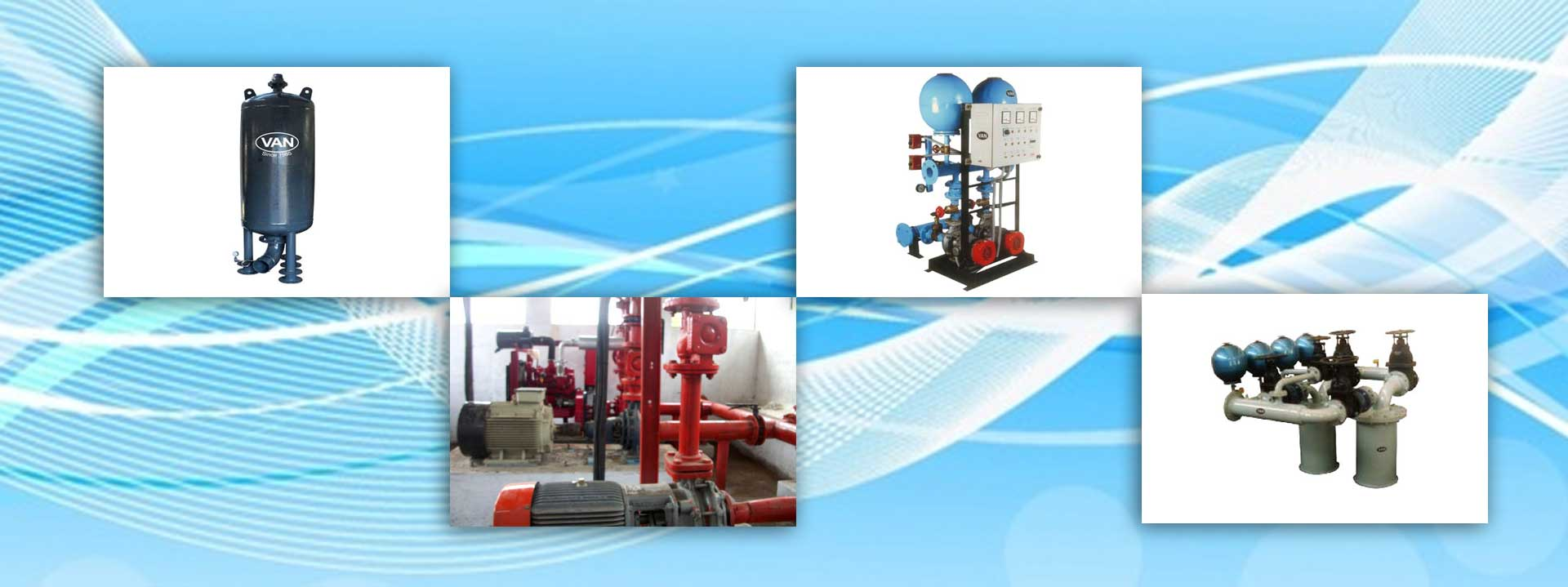 van pumps  control systems pvt  thane mumbai service providers  dealers  pumps