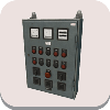 Electrical Control Panels and Terminal Boards In India