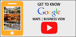 Google Business View Trusted Agency, India
