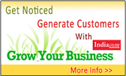 Grow Your Business With Indiacom