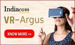 VR-Argus