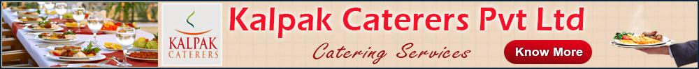 Kalpak Caterers Pvt Ltd
