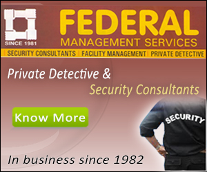 Federal Management Services