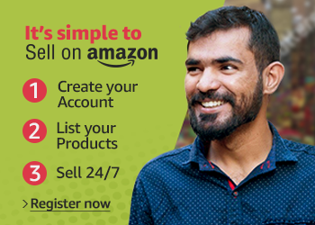 Amazon India Seller Services
